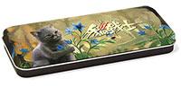 貓戰士鉛筆盒