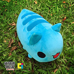 貓貓蟲咖波30cm-經典造型娃娃